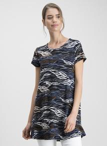 e7488aeb46e Women's Printed Tops | Printed Tops for women | Tu clothing