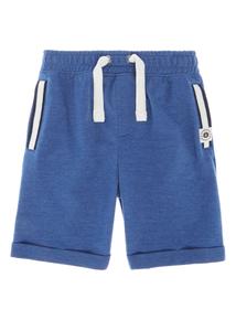 Boys Oatmeal Sweat Shorts (3-12 years)