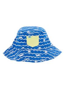 Seaside Bucket Hat (0 - 2 years)