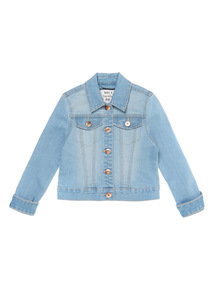 Light Blue Denim Jacket (3 - 12 years)