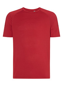 Admiral Performance Quick Dry Breathable Airtex T-Shirt