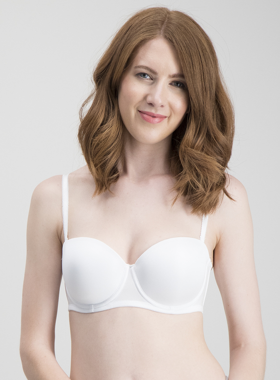 wide selection of designs newest collection fashion style of 2019 SKU Online Only 2pk Multiway Bra:Nude