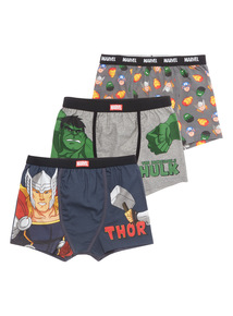 Multicoloured Disney Avengers Trunks (3 - 14 years)