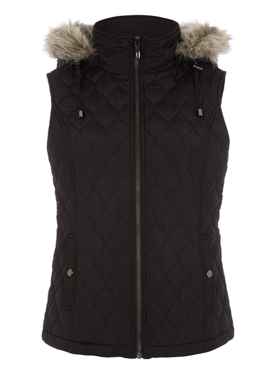 Blacks offer a fantastic range in Women's Gilets & Vests from popular brands like Peter Storm, Jack Wolfskin & The North Face. Order online today!