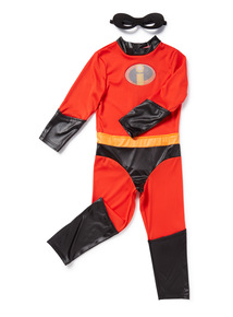Red Incredibles Costume