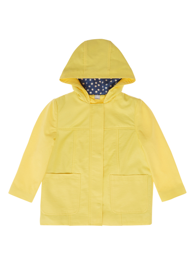 Discover website for discount limited guantity STYLE SS16 TRANS YELLOW MAC - Yellow