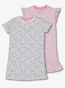 953e5695b0ef Girls Pyjamas & Nightwear   Girls PJs   Tu clothing