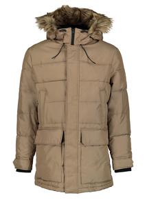 Stone Parka Coat