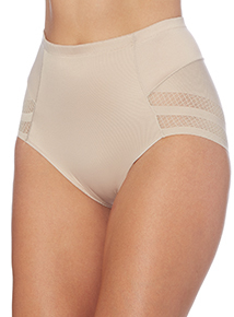 Nude No VPL Sculpting Brief