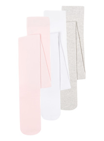 Tights 3 Pack