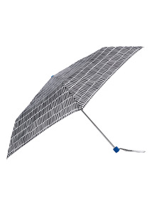 Monochrome Stripe Umbrella