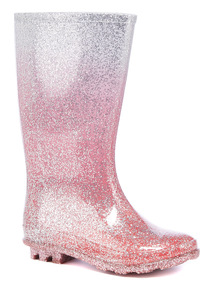 Sparkle Unicorn Welly