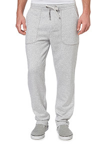 Light Grey Basic Jogger