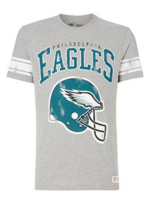 Vintage NFL Philadelphia Eagles T-Shirt