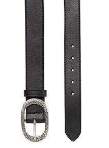 Black PU Belt