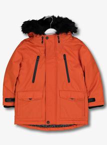 921783cf5 Boys Coats & Jackets   Boys raincoats, Baseball Jackets   Tu clothing
