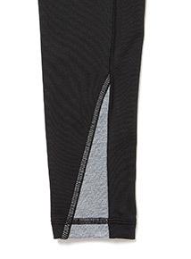 Black Active Base Layer Leggings (3-14 years)
