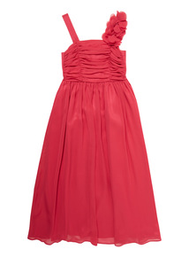 Pink Maxi Dress (3 - 12 years)