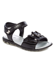 Butterfly Sandal (4 Infant - 10 Infant)