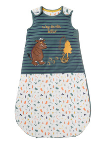 Green Gruffalo Sleeping Bag (0-24 months)