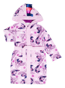 Lilac My Little Pony Character Gown (1-12 years)