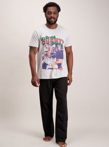 Christmas Grey Only Fools And Horses Pyjamas