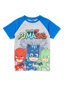 Multicoloured PJ Mask T-Shirt (9 months-6 years)