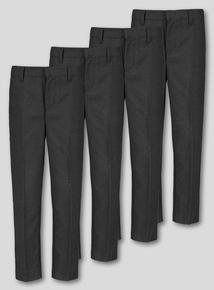 70e0de04d0 Boys School Trousers | School Trousers | Tu clothing