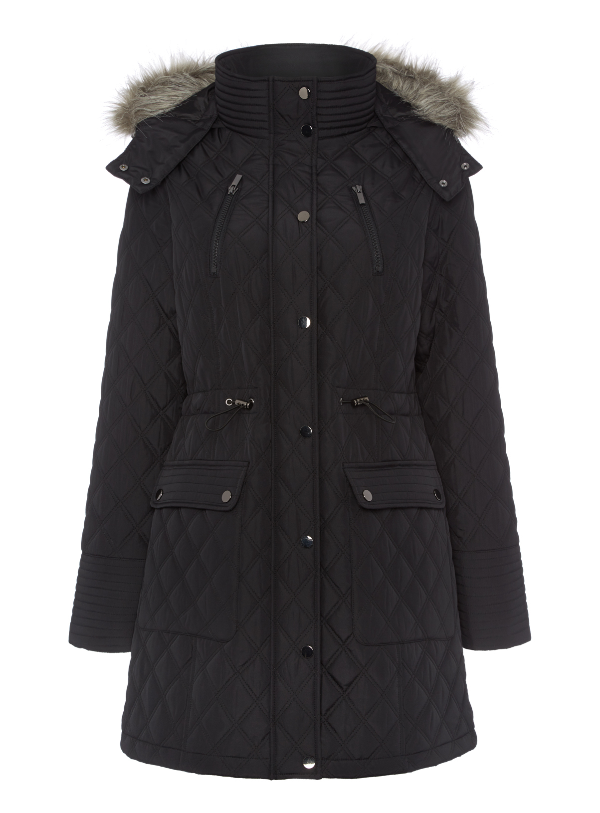 womens black parka jacket jackets review. Black Bedroom Furniture Sets. Home Design Ideas