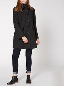 Long Dolly Coat