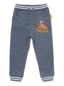 Multicoloured Gruffalo Joggers (9 months-6 years)
