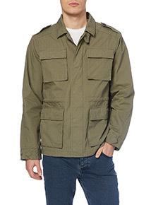 Khaki M65 Jacket