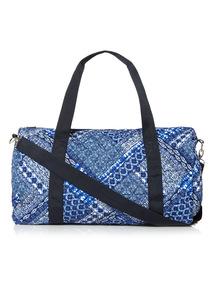 Indigo Active Duffel Bag