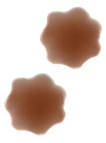 4ea91e65020 Online Exclusive Bronze Silicone Nipple Covers