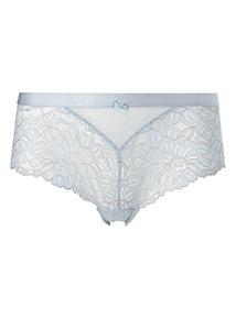 Sparkle Lace Shorts