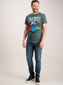 Online Exclusive Doctor Who T-Shirt