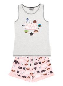 Disney Star Wars PJ Set (2 - 12 years)