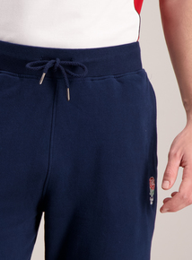 England Rugby Union Navy Joggers