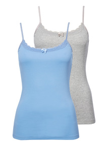 Camisole 2 Pack