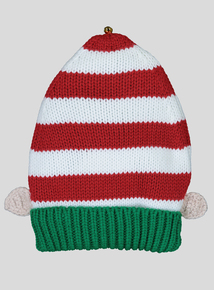 Elf Themed Novelty Hat (3-13 years)