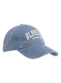 Blue Bleecker Baseball Cap