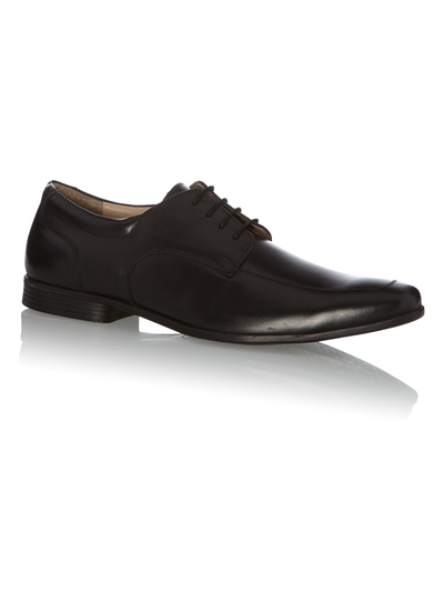 eac8dae35299 Menswear Black Sole Comfort Lace Up Shoes