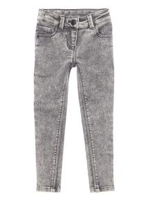 Grey Skinny Jeans (3 - 14 years)