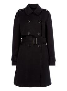 Black Flannel Mac