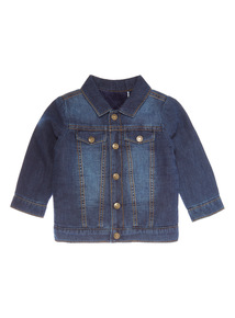 Denim Jacket (0-24 months)