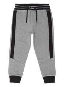 Boys Grey Jogging Bottoms (3 - 14 years)