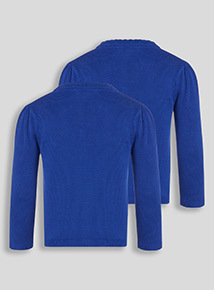 Blue Cardigan 2 Pack