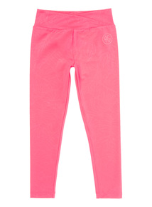 Pink Dance Leggings (3-12 Years)