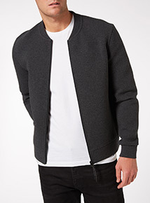 Charcoal Bomber