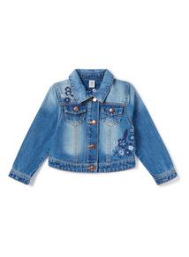 Denim Jacket (9 months-6years)